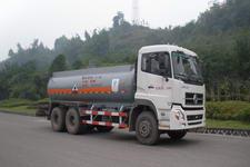 岷江牌YZQ5252GHY3型化工物料运输车图片