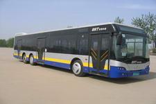 13.7米|30-47座青年豪华城市客车(JNP6137G)