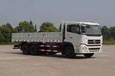 东风国三后双桥,后八轮货车230马力14吨(DFL1250A8)