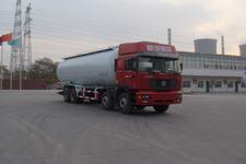 宇通牌YTZ5315GSL30E型散装物料运输车图片