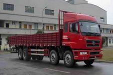 乘龙国三前四后八货车336马力17吨(LZ1310PEL)
