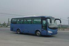 东风牌DHZ6840HR6型客车