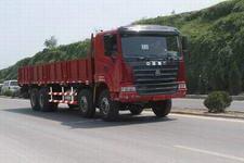 豪运国三前四后八货车267马力18吨(ZZ1315M4665C1)