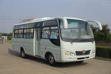 6.6米|12-23座赛特客车(HS6661)