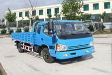 欧铃国三单桥货车130马力8吨(ZB1161TPUS)