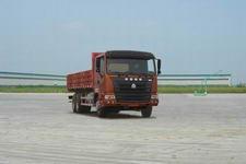豪运后双桥,后八轮自卸车国三267马力(ZZ3255M4645C1S)