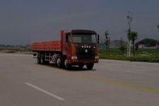 豪运前四后八自卸车国三336马力(ZZ3315N4665C1S)
