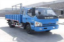欧铃国三单桥货车131马力8吨(ZB1160TPXS)