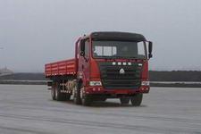 豪运国三前四后八货车336马力18吨(ZZ1315N3865C1)