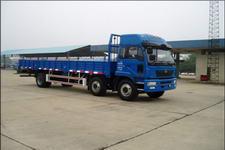 徐工重卡國三前四后四貨車233-245馬力15-20噸(NXG1251D3PL1)