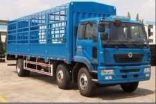 NXG5201CSY3型徐工牌仓栅式运输车图片
