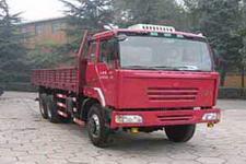 长征越野载货汽车(CZ2255SU455)