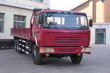 长征越野载货汽车(CZ2255SU375)