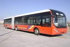 18米|30-62座青年豪华城市客车(JNP6182G-1)