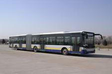 18米|30-62座青年豪华城市客车(JNP6180G-1)