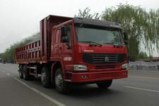 天牛牌TGC3306ZH型自卸汽车