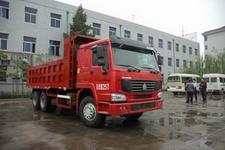 天牛牌TGC3251ZH-H5型自卸汽车