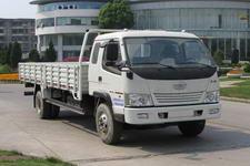 蓝箭国三单桥货车140马力6吨(LJC1120K35L6R5E3)