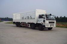 徐工牌NXG5246CSY3型倉柵式運輸車圖片