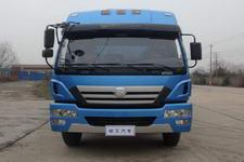 徐工牌NXG5248CSY3型仓栅式运输车图片