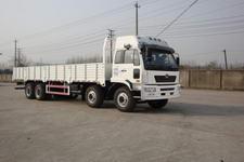 徐工国三前四后八货车256马力12吨(NXG1246D3PL1)