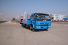 SGZ5120TPBEQ3型华威驰乐牌平板运输车图片