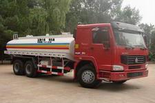 豪泺牌ZZ5257GGSM4347C1型供水车(ZZ5257GGSM4347C1供水车)(ZZ5257GGSM4347C1)