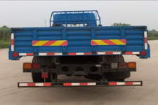 徐工牌NXG1161D3PL型载货汽车图片