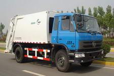NEWWAY牌CXL5122ZYS型压缩式垃圾车