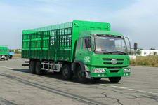 华凯牌CA5318CLXYPK2L1T4E3型仓栅式运输车