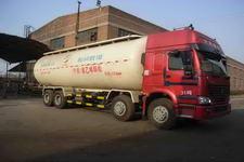 奥斯力牌LQZ5317BGFL型粉粒物料运输车图片