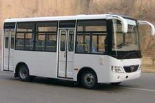 6米少林城市客车