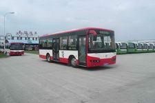 南骏牌CNJ6920HB型城市客车