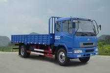 乘龙国三单桥货车136马力8吨(LZ1160LAP)
