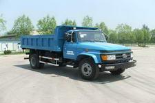 解放牌CA3157K2E型长头柴油自卸车图片