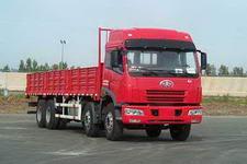 解放前四后八平头柴油货车355马力20吨(CA1322P21K2L4T4A5E1)
