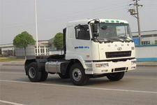 华菱之星单桥牵引车290马力(HN4180P33C4M3)
