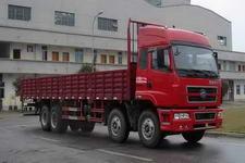 东风柳汽国三前四后八货车271-316马力10-15吨(LZ1244PEL)
