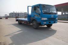 SGZ5120TPBCA3型华威驰乐牌平板运输车图片