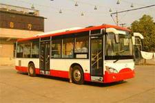10.5米|29-35座衡山城市客车(HSZ6101GJ)