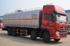 大力牌DLQ5310GLYT3型沥青运输车图片