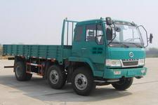 福达国三前四后四货车200马力8吨(FZ1160M)