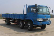 福达国三前四后四货车200马力8吨(FZ1161M)