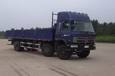 楚风国三前四后六货车230马力12吨(HQG1240GD3)