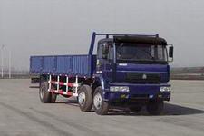 黄河国三前四后四货车220马力10吨(ZZ1204K56C5C1)