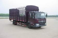 东风商用车国三单桥仓栅式运输车140-143马力5-10吨(DFL5160CCQBX9)