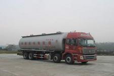 楚胜牌CSC5317GFLB型粉粒物料运输车