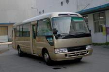 7.5米|20-23座广汽城市客车(GZ6750S)