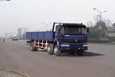 黄河国三前四后四货车190马力10吨(ZZ1204G56C5C1)