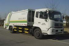 飓风牌JQG5140ZYS型压缩式垃圾车